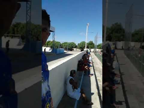 Copa de craques em Ribeira do Pombal Bahia