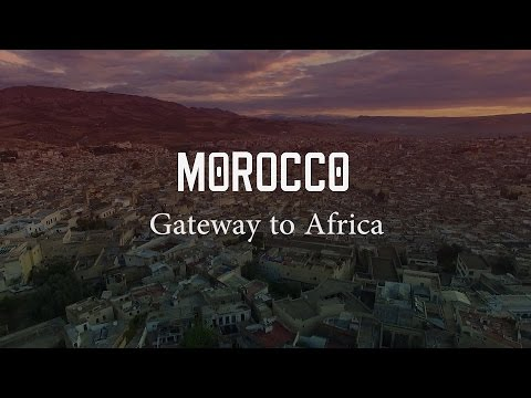 [Music Voyager 706] - Morocco