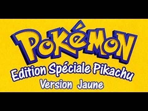 R tro achievement pokemonversion jaune ep3 la team - Plus rapide que la lumiere ...