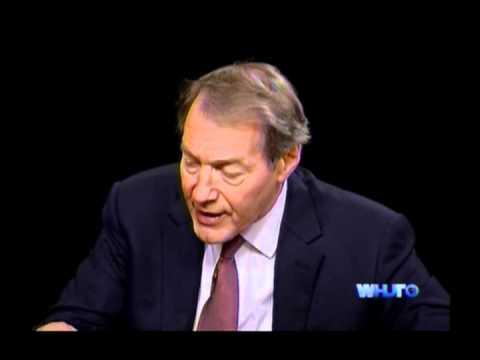 Dr. Coburn on Charlie Rose on US Debt Crisis, Leadership Deficit in Washington