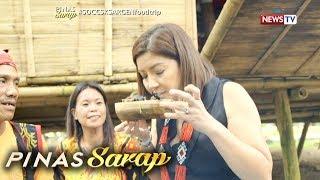 Pinas Sarap: Pinausukang palaka ng mga T'boli, paano kaya lutuin?