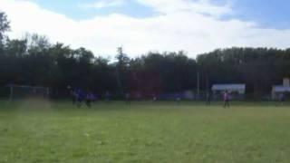 Once Jus 3 - Los lopez 2  * 1º Gol del Flaco *