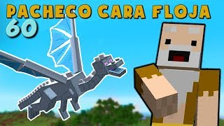 Video Pacheco cara Floja 60 | COMO INVOCAR UN DRAGÓN DE HIELO en Minecraft download MP3, 3GP, MP4, WEBM, AVI, FLV Juli 2018