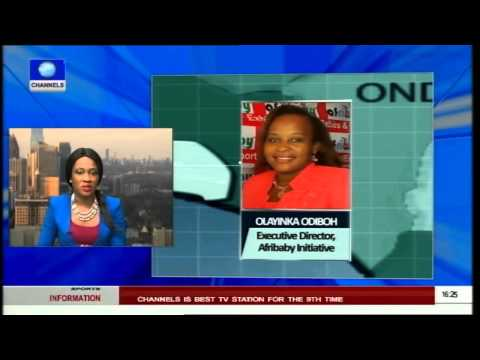 Network Africa: Court Rests Trial Against Kenya Child Abuse Perpetrator 16/05/15