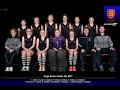 U16 Girls Team - 2017 National Schools Indoor Hockey Champions   King's Bruton