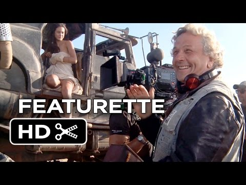 Mad Max: Fury Road Featurette - George Miller (2014) - Tom Hardy Post-Apocalypse Action Movie HD Mp3