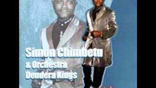 Simon Chimbetu-Dzandipedza Mafuta