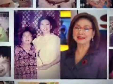 Mel Tiangco: Maraming salamat, inay!