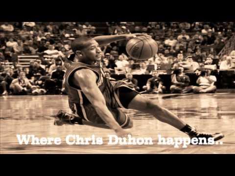 Where Chris Duhon Happens..