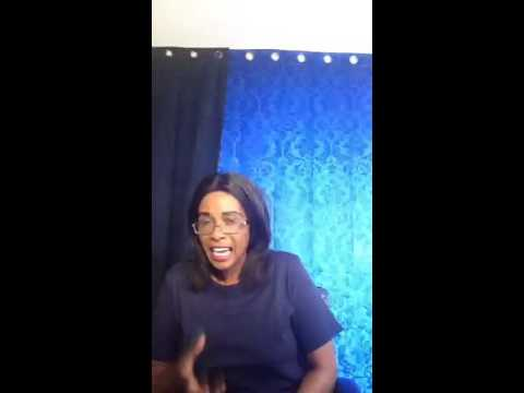 Spiritual thieves, robbers and criminals by Prophetess Christine Isigi