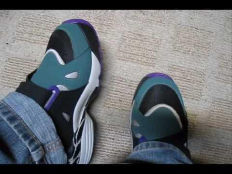promo code 38427 0df0b Com - Nike Air Carnivore 2010 - PREVIEW