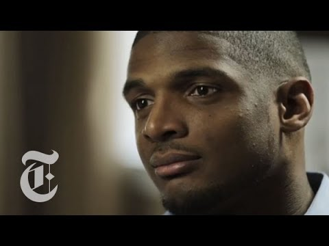 Michael Sam Interview: