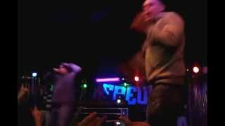 Vega - es wird zeit & Bosca the Heat Live Nero Tour 6.4.2013 Herborn @ Live Music Hall Vid4