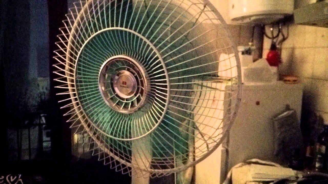 Vintage Stand Fan 82