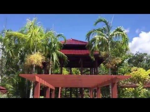 Agro Technology Park, Brunei