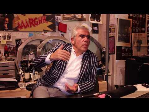 Interview de Laurent Picciotto, fondateur de Chronopassion