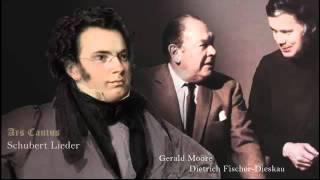 Schubert D119 Nachtgesang