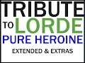 Download 400 Lux - Lorde (tribute cover by Molotov Cocktail Piano) MP3 song and Music Video