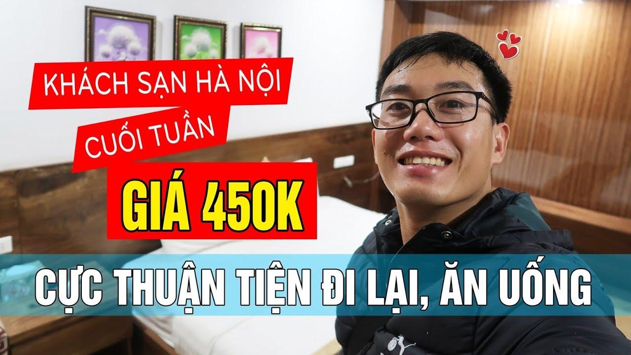 Khách sạn Night (My Hotel) Hà Nội 2 sao,  giá chỉ 450k | Khách sạn Hà Nội #1