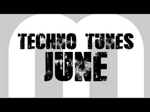Marcus Barnes - Techno Tunes Mix (Mixmag June Issue 2019)