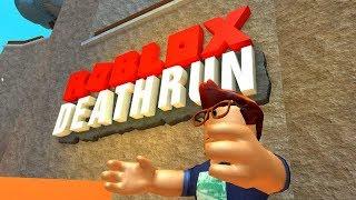 ROBLOX: Deathrun - Crash and Burn [Xbox One Gameplay, Walkthrough]