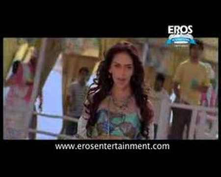 I Wanna Guy  Song  One Two Three  Esha Deol & Tushar Kapoor