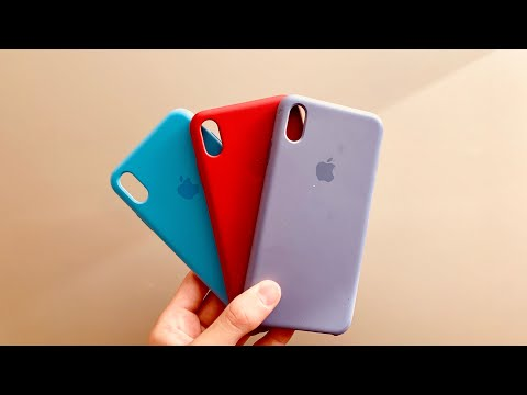 Apple Silicon Case Review
