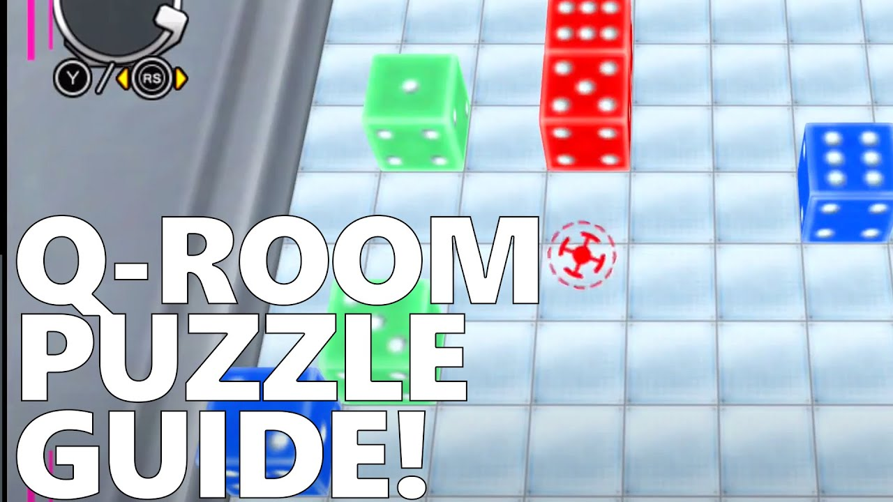 Virtue\'s Last Reward 81 - Q Room Puzzle Solution! - YouTube