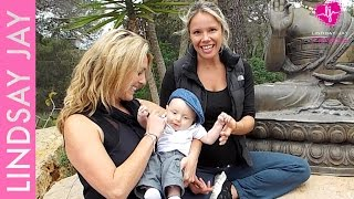 Nutrition While Pregnant With Lisa Strong // A Healthy Pregnancy