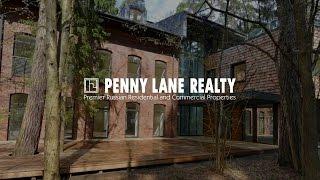 Лот 43739 - дом 820 кв.м., коттеджный поселок Жуковка-2, 9 км от МКАД | Penny Lane Realty(, 2016-05-24T07:56:54.000Z)