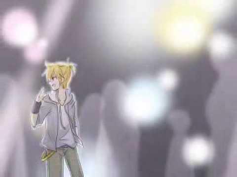 [Kagamine Len] Discotheque ★ Love [PV]