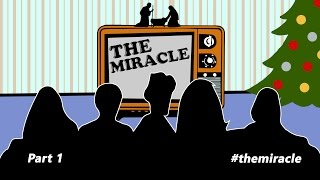 The Message Series Part 1 - Pastor Mike Higley  11-29-2015 edited