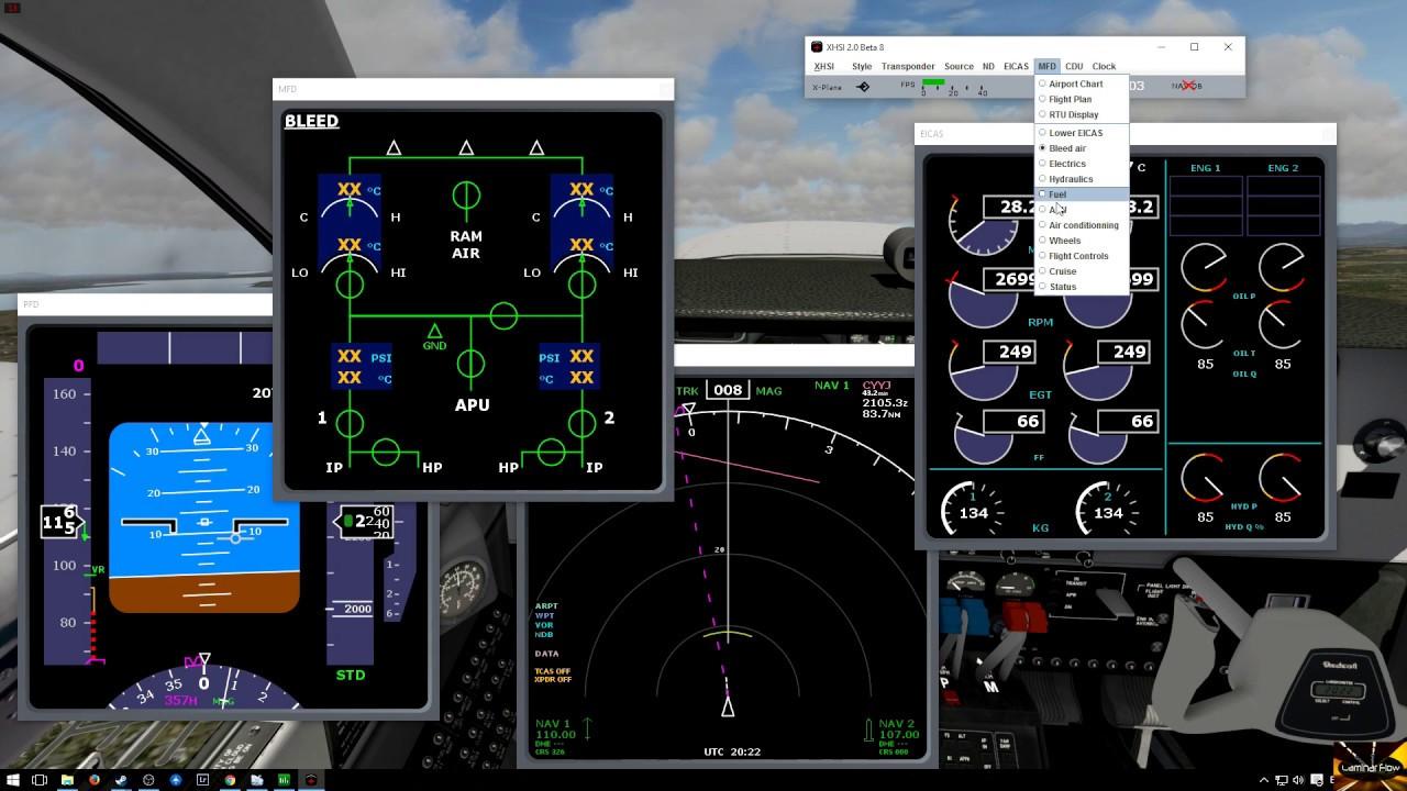 best x plane 11 plugins