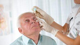 Лечение катаракты без операции (медикаментозные средства и т.д.)
