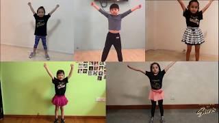 Starlight 3 [Dance] | Semester Virtual Showcase 2020