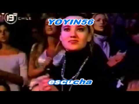 Amor   Cristian Castro   Karaoke