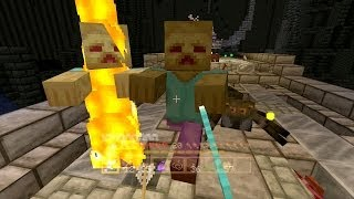 Minecraft Xbox - The Forgotten Vale - The Citadel - {2}