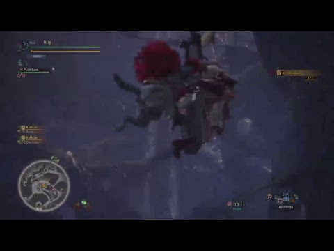 Monster Hunter World : Daily Mission, Blossom Fest