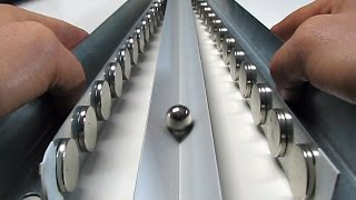 MAGNETIC ACCELERATOR - Wakanda Technology | Magnetic Games