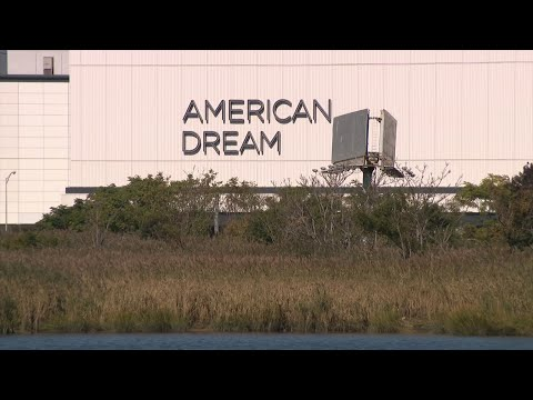 Ready Or Not, North Jersey: Here Comes American Dream