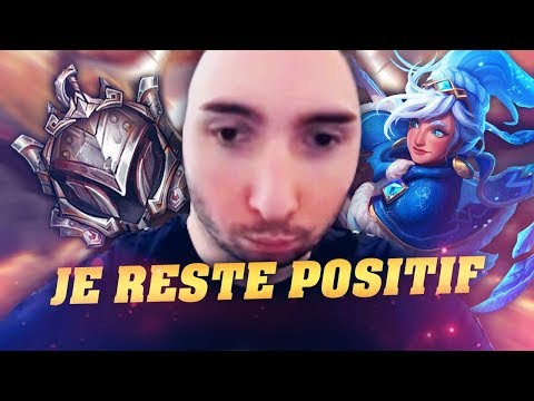 Vidéo d'Alderiate : BEST OF ALDERIATE #12 JE RESTE POSITIF