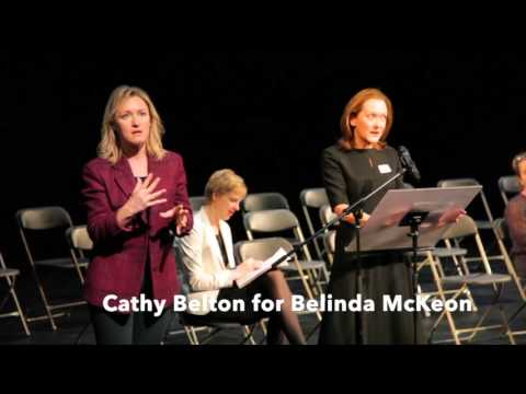 #WakingtheFeminists Public Meeting - Irish Sign Language version