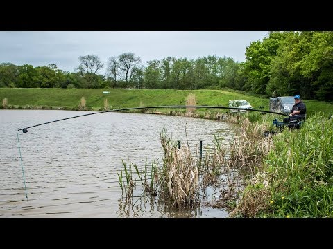 Margin Fishing Secrets - Jamie Hughes