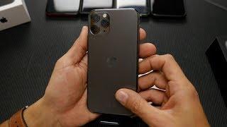 iPhone 11 Pro unboxing με το Μαγικό Κοπίδι
