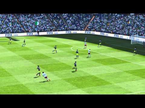 FIFA 15-LE BUT LE PLUS LOIN DU MONDE #2