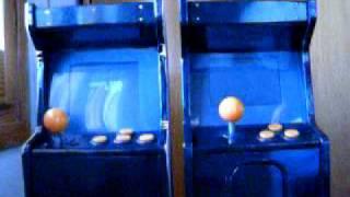 lucho pocket arcade wip