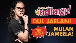 Download lagu Dul Tirukan Gaya Maia Estianty Saat Marah