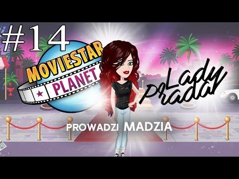 MovieStarPlanet #14 - Pierwszy film