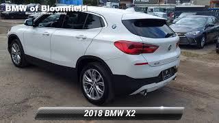 Used 2018 BMW X2 xDrive28i, Bloomfield, NJ BBR6184