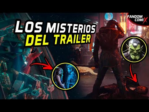 Avengers Endgame: Análisis del trailer